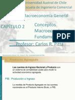 Cap 02, Conceptos Macro Fundamentales