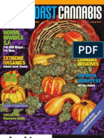 West Coast Cannabis Magazine-November-09