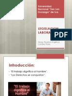 Antecedentes Historicos Del Derecho Laboral Economia