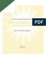 TransformationalDiscipleship