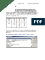 Anova Con Excel
