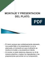 60731480 Montaje y Presentacion Del Plato