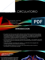 ppt sistema circulatorio