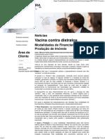 Vacina Contra Distratos _ Contabilidade Sistema