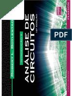 Analise de Circuitos Robert L. Boylestad 12ª Ed Em Portugues