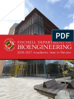 Fischell Department of Bioengineering