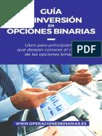 Guia de Inversion en Opciones B - Fernando Jimenez