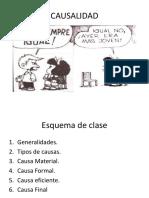 Tema 12 Ontología Causalidad Rec