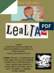 valordelmeslealtad-110210182152-phpapp02