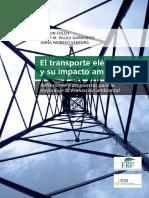 El Transporte Electrico y Su Impacto Ambiental