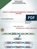 Presentación Unidad 5 Estadistica DEF