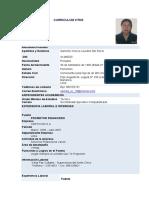 Curriculum Vitae Lourdes[1][1][1] Nuevoooooooo[Worddddddddddx
