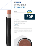 Topcable Powerflex RV-K En