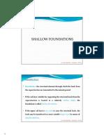 3 Shallow Foundations_F2017