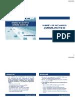 15.00 DISEÑO DE RECAPEOS ASSHTO.pdf