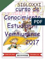 CONCURSO DE CONOCIMIENTO 2017 4to Primaria TERMINADOEEEEE.docx