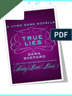 002. True Lies [Mentiras Verdadeiras]