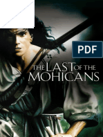 The Last of the Mohicans-James Fenimore Cooper