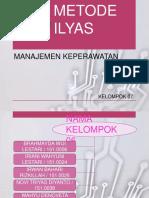 7. Metode Ilyas