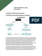 Def. Entropia Aplicaciones y Ejercicios
