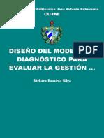 Diseno Del Modelo de Diagnostic - Ramirez Silva, Barbara