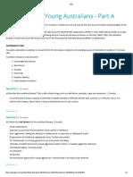stile - health promotion assess