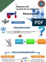 SeminarIo EsqueMa de VacuNacion