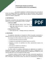 ETS - 011 - Soldagem Elétrica  por Caldeamento.pdf