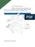Zonas de Concentración Guerrillera - Cultivos Ilícitos
