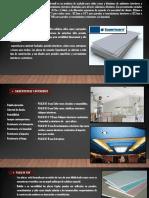 Contrucciones (Drywall) 1