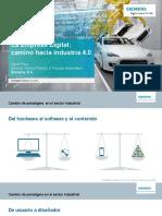 Presentacion Siemens