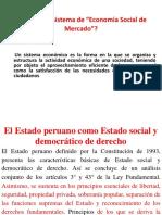 Dipositiva -Economia Socil de Mercado
