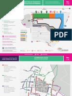 231016 PDF Operativo de Movilidad de La Cdmx Rumbo Al Formula 1 Gran Premio de Mexico 2016 Mapas Formula 1