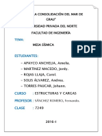 informe 2 de mesa sismica.docx