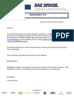 Informativo 04 - Relatório EUA 2012