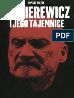 Tomasz Piątek - Macierewicz i Jego Tajemnice