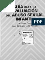 Cantón Duarte. Guia para la evaluación del abuso sexual infantil.pdf