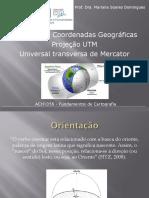 Orientação_Coordenadas_ UTM