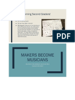 makers become musicians slides