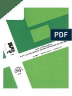 CIB 295 - Agentes e Mecanismos de Degradação