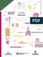 Manual de Textiles Técnicos