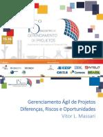 Gerenciamento Agil de Projetos Diferencas Riscos e Oportunidades