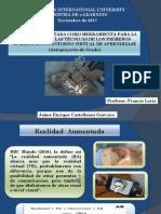 Presentación Jaime Castellanos