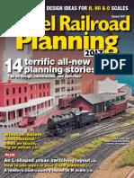 Model Railroad Planning - Annual 2017
