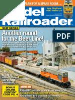 Model Railroad January 2017