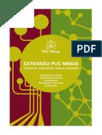 EXTENSÃO PUC MINAS Conexão de conhecimentos saberes e realidades.pdf