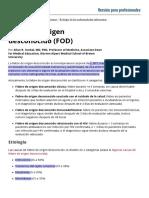 Fiebre de origen desconocido (FOD) - En... Manual MSD versión para profesionales