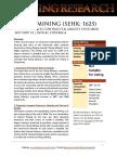 Flying Mining Initial Coverage 20171114 EN