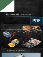 Sistema de Arranque Partes (1)