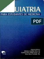 Psiquiatria Para Estudantes de Medicina